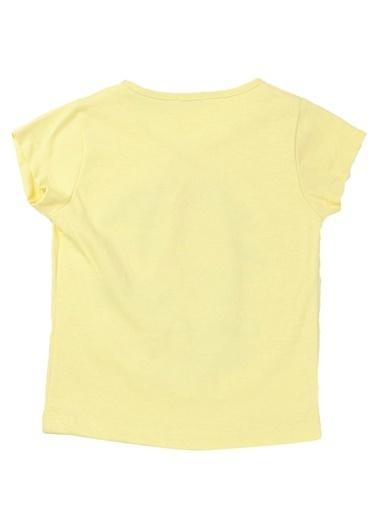 Zeyland Tişört Sarı
